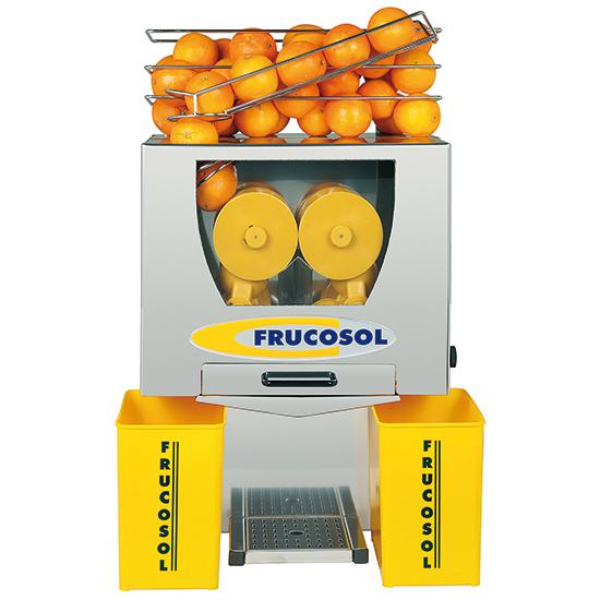 spremiagrumi automatico, 20-25 arance/minuto, max ø 85 mm