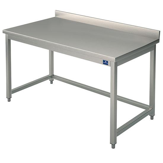 virtus group gmbh katalog stlta70100 arbeitstisch ohne zwischenboden mit aufkantung. Black Bedroom Furniture Sets. Home Design Ideas